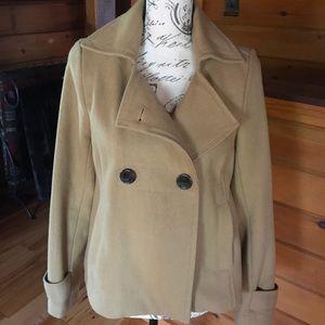 Cute Swing Jacket
